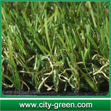 China Manufacturer Eco-Friend Fake Grass Material