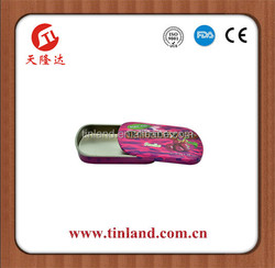 direcrt factory sale oil tin can for oil and juce packaging