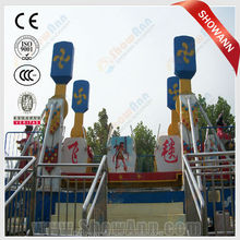 Arab flying carpet amusement attractions park equipment