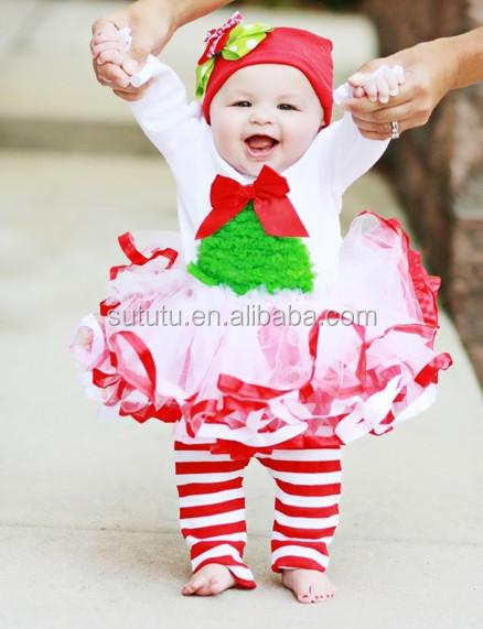 Vestidos de papa noel para bebes novedades gorros bebes - Trajes de navidad para bebes ...