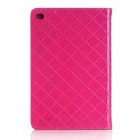 High quality Shine PU Leather Case Cover Skin For Apple iPad Mini4 7.9''