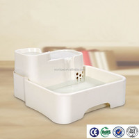 High quality heated automatic pet waterer and bowl