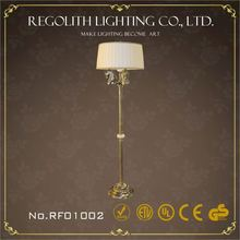 Hot sale hand blown glass floor lamps UL CE RoHS