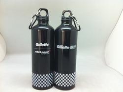 Directly Factory manufacture aluminium bottle customized aluminium water bottle for sport