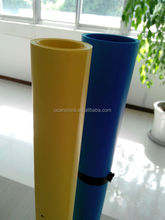 colored pvc sheet for stationary,pvc roll for printing
