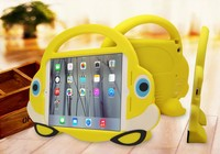 Case For Apple iPad Mini 1/2/3 Colorful Silicone Soft Case Cover