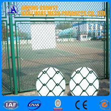 Anping Cheap Chain Link Dog Kennels / Sports Fence / (manufacturing) With ISO9001,SGS/cheap fence