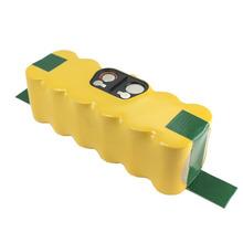 vuoto pacco batterie per irobot roomba 500