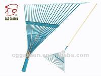 22 Tine Leaf Grabbers RK22-101