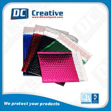 Jiffy metallic envelope,metallic padded mailers