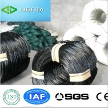 PVC Coated Wire iron price from factoy