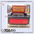 GH-1490 chalutiers de la machine gravure laser CO2 machine de bijoux à vendre