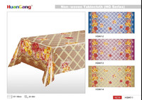 Banquet oilproof & waterproof tablecloth Wholesale Popular plastic table cloth
