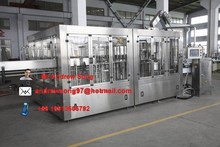 3L/5L/7L bottled pure/mineral water factory/ 3 in1 filling line/PET bottled water production factory/5L drinking water factory