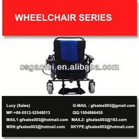 wheel chairs used for wheelchair ramp with grip tape wheelchair hot sell