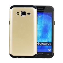 LZB Slim Colorful Armor tpu mobile phone case cover for Samsung galaxy j5 case