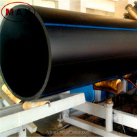 "CE and ISO certificated hdpe pipe 4"" price"