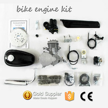 2 Stroke 80cc Bike Engine Kit Sterling Bicycle Motor for Motorized Bike