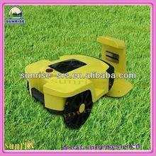 intelligent robot grass cutter
