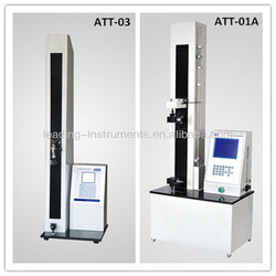 Adhesive tapes,label,laminated material type T peel tensile tester