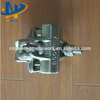 good quality malleable iron double coupler