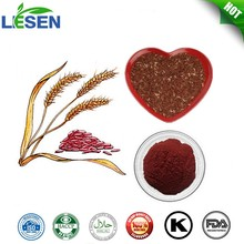 Plant extract Red yeast rice extract powder