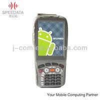 Speedata MT02 handheld mobile android 13.56mhz reader(Manufacture ,LOW Price)