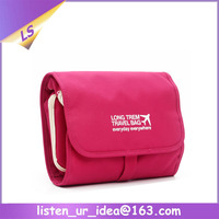 Promotional Customized LOGO Multifunctional Toiletry Travel Kits