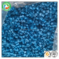 Durable classical pvc granules recycled scrap for shoes