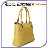 Women Genuine Cow Leather Waterproof Lady Messenger Bag Shoulder Tote Handbag Bag Laptop Business Messenger Bag