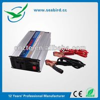 800 watts power car inverter with usb port 12v dc 110v ac 60hz
