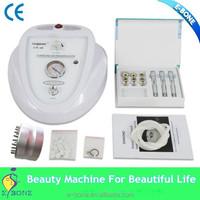 Big discount Photon Treatment Exfoliators skin rejuvenation 2 in 1 microdermabrasion machine