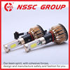 NSSC 30W LED Headlight Bulbs H4 H13 9004 9007 Led Auto Headlamp
