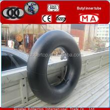 Butyl Inner Tube 12.00R20 truck tire inner tube