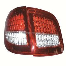 Factory Direct hyundai tail light led tail light for Hyundai new santafe