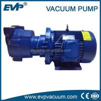 Milk Single stage water ring vacuum pump germany