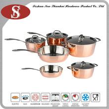 High quality 3Ply china kitchen utensils