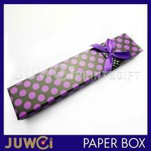 Customized Luxury Paper Box&Jewelry Box&Jewelry Paper Packaging Box