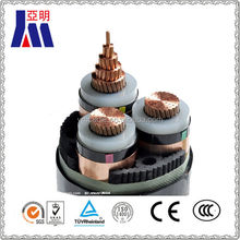 high quality 0.6/1kv steel tape armoured power cable with factory price