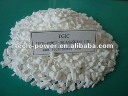PURE POLYESTER POWDER COATING GRANULE TYPE TGIC