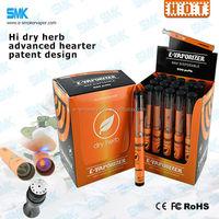 Wax pen vaporizer&disposable wax pen&wax oil vaporizer micro usb passthrough wax pen