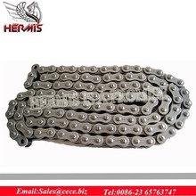 CG125/CG150 motorcycle chain with best price/wholesale motorcycle sprocket