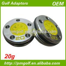 2012 Newest Golf Weight