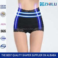 China supplier economic children thongs slimming underwear