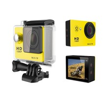 full hd 1080p waterproof action camera with wifi