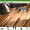 Owens hickory wooden flooring