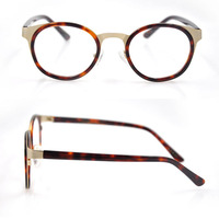 new design lens glasses spectacle frames in wholesales price