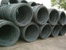 Minerals & Metallurgy >> Steel >> Steel Wire