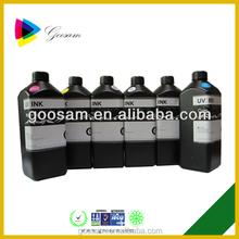 High quality led uv ink specialized for Epson printer UV ink