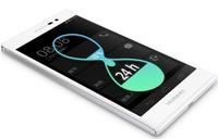 """100% Original Huawei Ascend p7 4G 5"""" Cdma Gsm Dual Sim Android Smart Phone"""